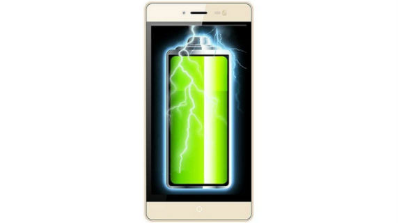 Intex Aqua Power M Front