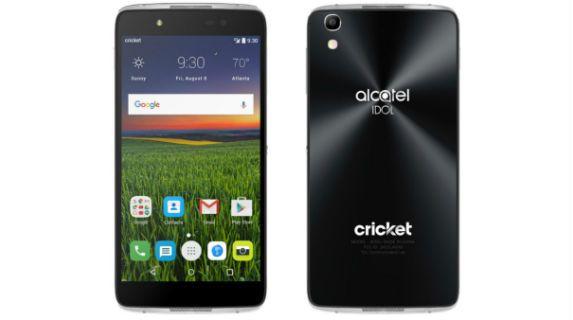 Alcatel Idol 4 Overall