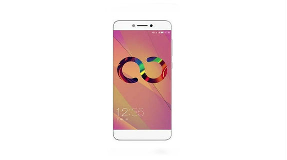 Coolpad Cool 1 Dual front