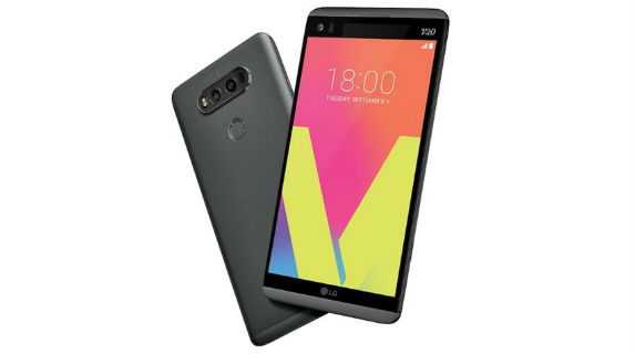 LG V20 with dual rear cameras, Snapdragon 820 launched in India at Rs. 54999