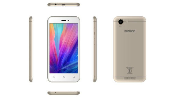 Karbonn launches range of affordable 4G Smartphones; starting at Rs. 5090