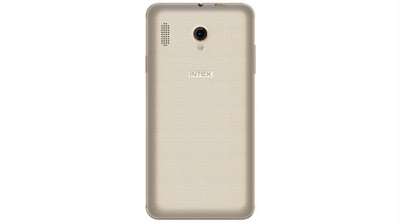 Intex Cloud Style 4G back