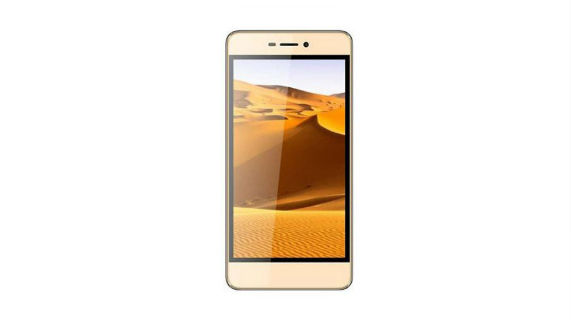 Micromax Vdeo 4 front
