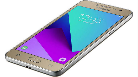Samsung Galaxy J2 Ace with VoLTE launched in India for Rs 8490