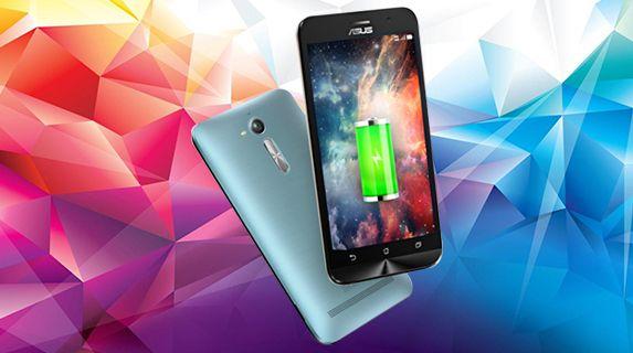 Asus Zenfone Go 5 LTE Overall