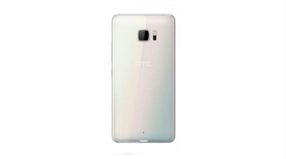 HTC U Ultra back