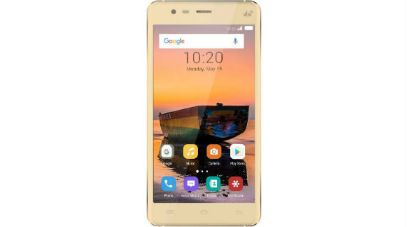 Swipe Elite 3 with 2GB RAM, 4G VoLTE launched at Rs. 5499