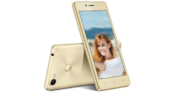 Itel wish A41 overall