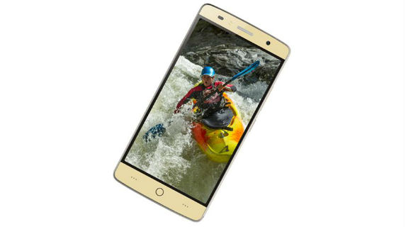 Intex ELYT-e1 with fingerprint sensor and VoLTE launched for Rs 6,999