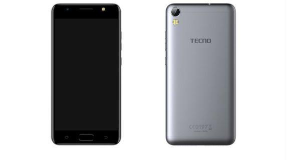 Tecno i3 Pro overall