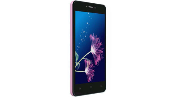 Sansui Horizon 2 with 2GB RAM, 4G VoLTE launched at Rs 4999