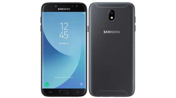 Samsung Galaxy J7 Pro with Android 7.0, Samsung Pay launched in India at Rs. 17900