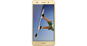 Honor Holly 3+