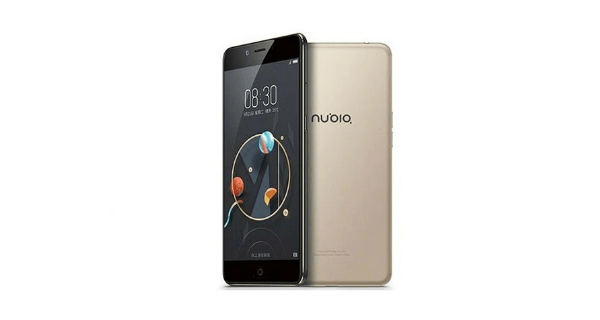 Nubia N2 with 5000mah battery, 4GB RAM launched in India at Rs. 15,999