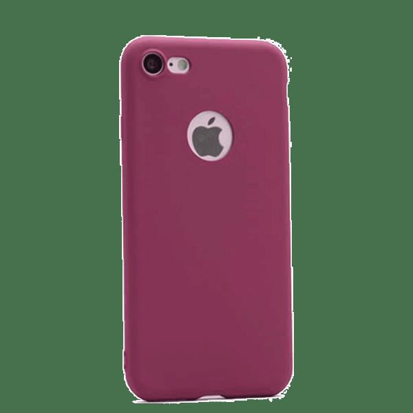 iPhone 8 Premier Silikon Kılıf | Mobicaps
