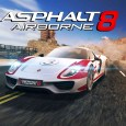 gameloft asphalt racing
