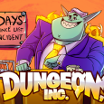 Dungeon Inc