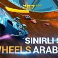 Asphalt 8 Hot Wheels