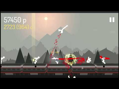 stick fight shadow warrior