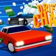 Drifty Chase Logo