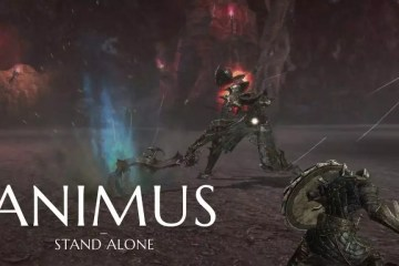 Animus-Stand Alone