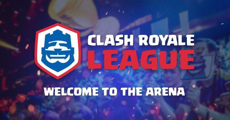 Clash Royale Profesyonel Ligi Geliyor