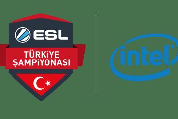 ESL Türkiye Şampiyonası