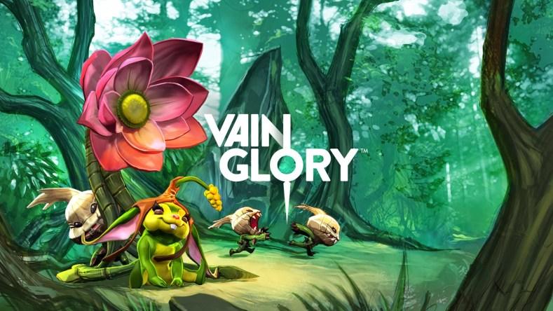 Vainglory 3.4 Güncellemesi Kahraman ve İtem Değişiklikleri