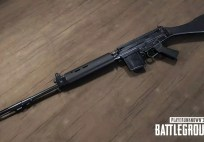 PUBG Mobile Yeni Silahlar