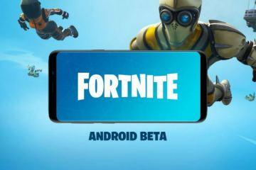 Fortnite Mobile Android Telefona Nasıl İndirilir?
