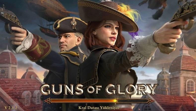 guns of glory