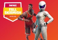 Fortnite Fall Skirmish