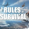 Rules of Survival güncelleme