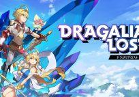 dragalia lost karakterleri