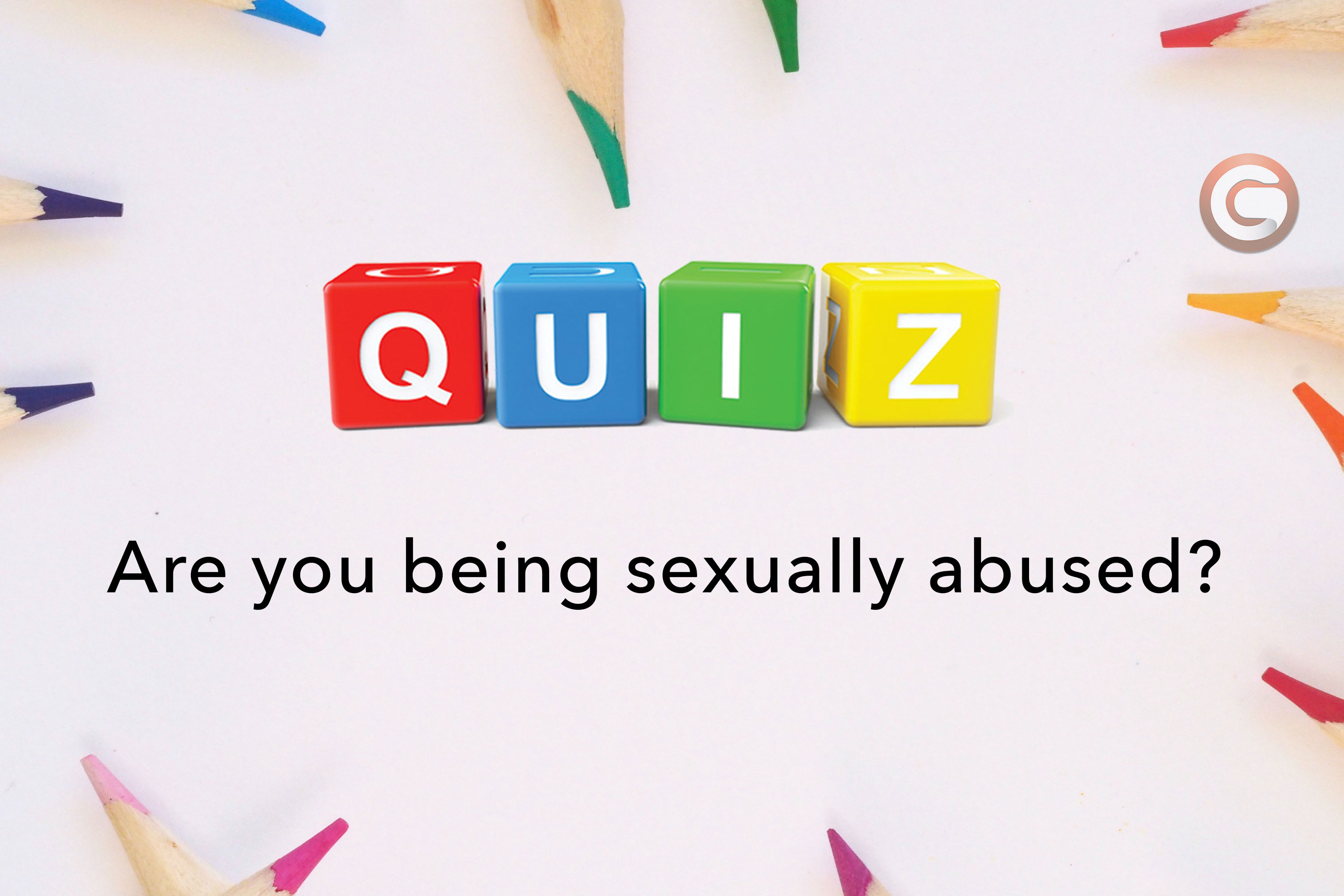Is it abuse quiz