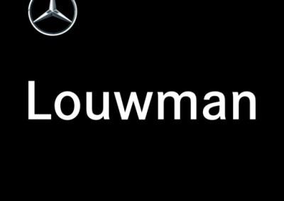 Louwman Mercedes-Benz