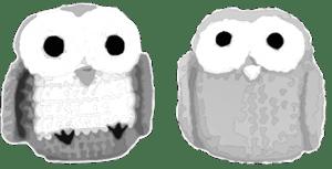mobiFlip Eulen