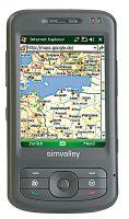 Simvalley Mobile Pocket PC XP-65