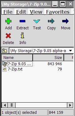 7-Zip-9.05-Alpha