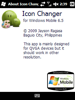 Icon-Changer