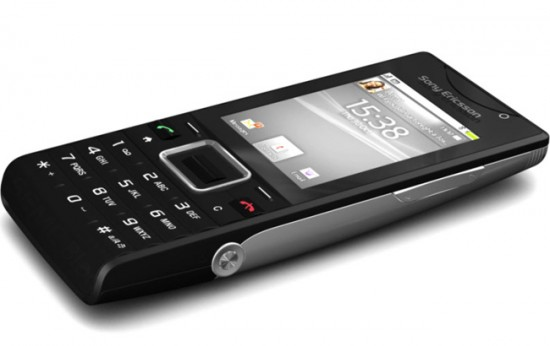 Sony Ericsson Sunny