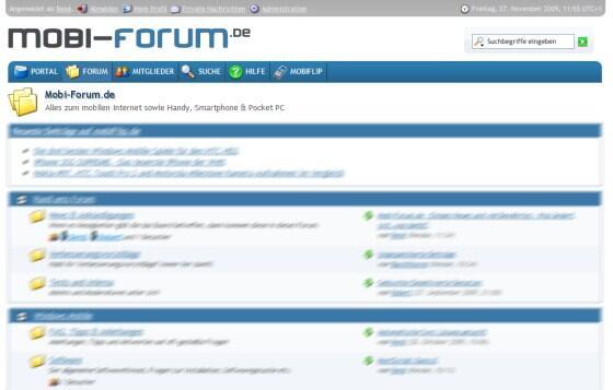 mobiForum