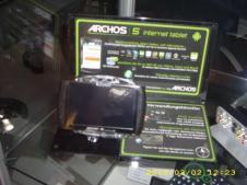 Archos 5 [Blog]