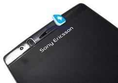 Sony Ericsson ANZU X12 (3)