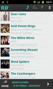 Play by AOL Music Android (11)