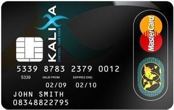 Echte Kreditkartennummer