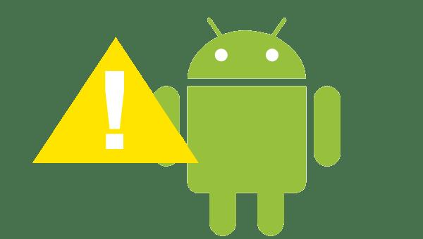sicherheit security android