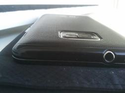 Samsung Galaxy S II offizielle Batterie 2000 (9)