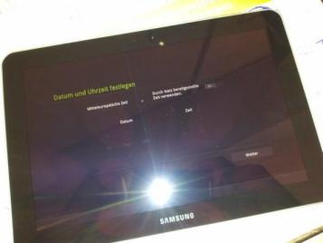 Samsung Galaxy Tab 10 (2)