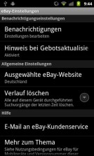 Ebay fuer Android Big Update (7)